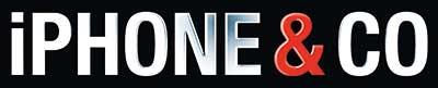Logo iphone & Co
