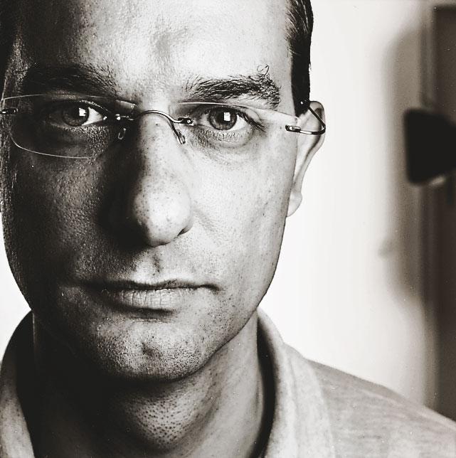 Oliver Krüth im Porträt
